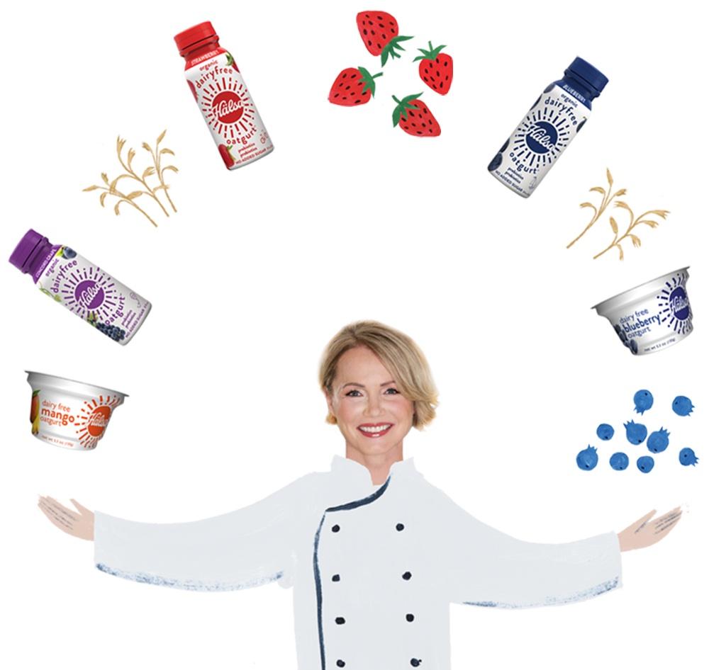 Helena Lumme Hälsa Oat Whisperer, oat milk, oat yogurt, oatgurt, organic, halsa, 100% clean