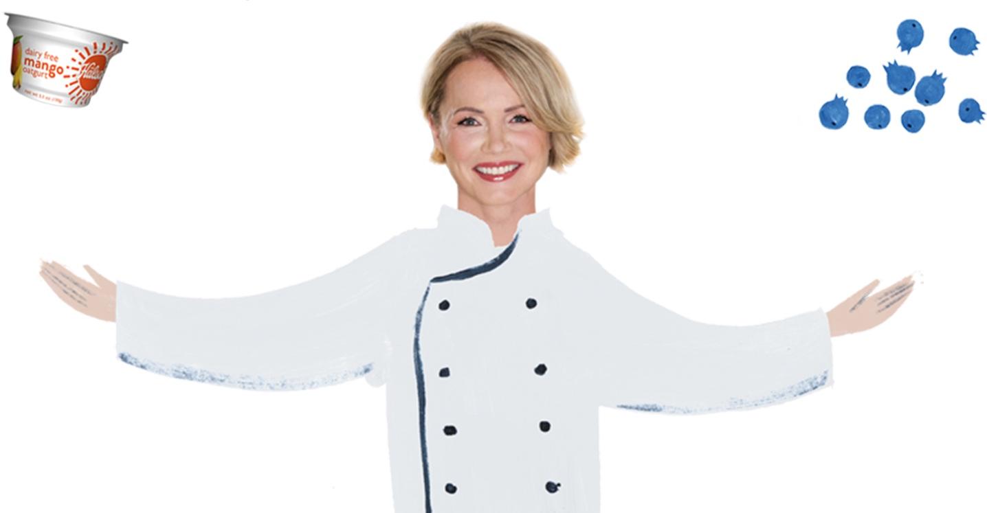 Helena Lumme Hälsa, oat milk, oat yogurt, oatgurt, organic, halsa, 100% clean