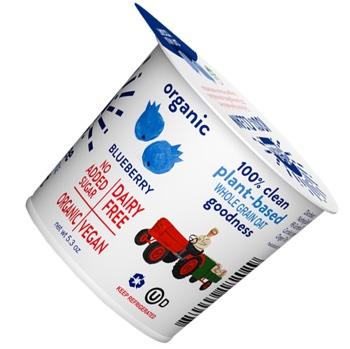 Hälsa Immunity Boosting Yogurt