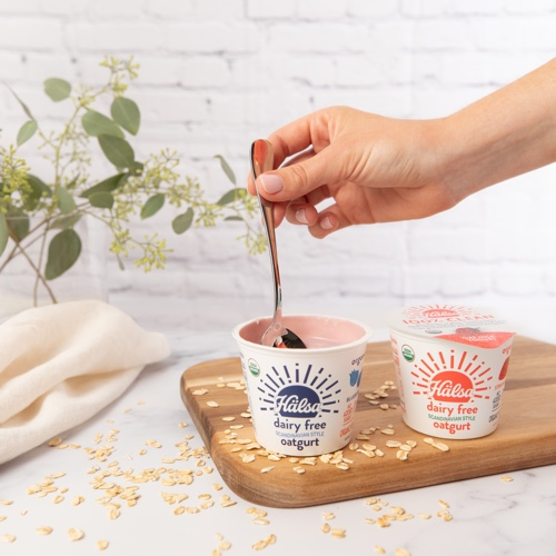 Boost your immunity with Scandinavian Hälsa yogurt