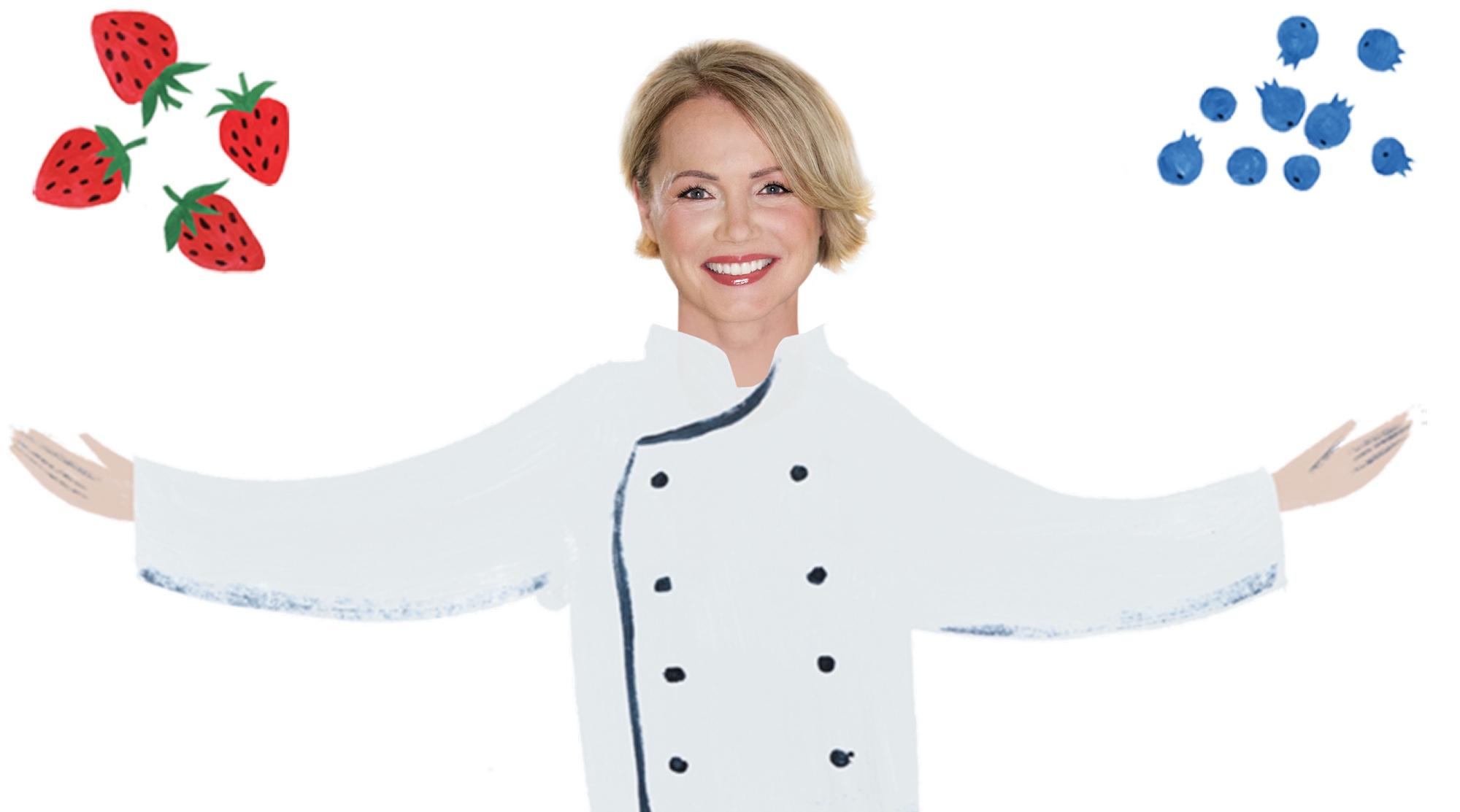 Helena Lumme Founder of Hälsa Foods